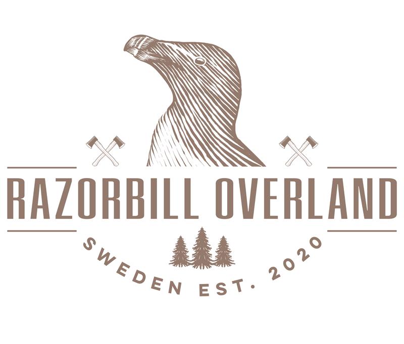 Razorbill Overland